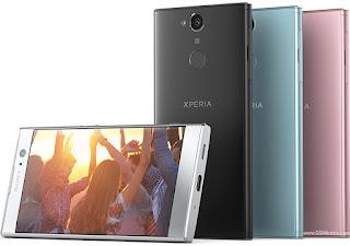 هاتف Sony Xperia XA2