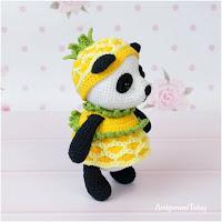 http://amigurumislandia.blogspot.com.ar/2019/07/amigurumi-panda-pina-amigurumi-today.html