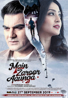Main Zaroor Aaunga 2019 Download 720p WEBRip