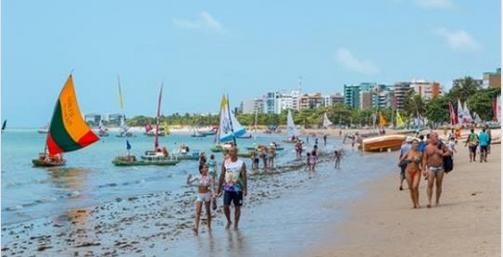 Fim de semana em Alagoas tem previsão de sol e clima seco em todo o Estado
