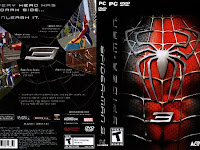 Spiderman 3 Game For PC