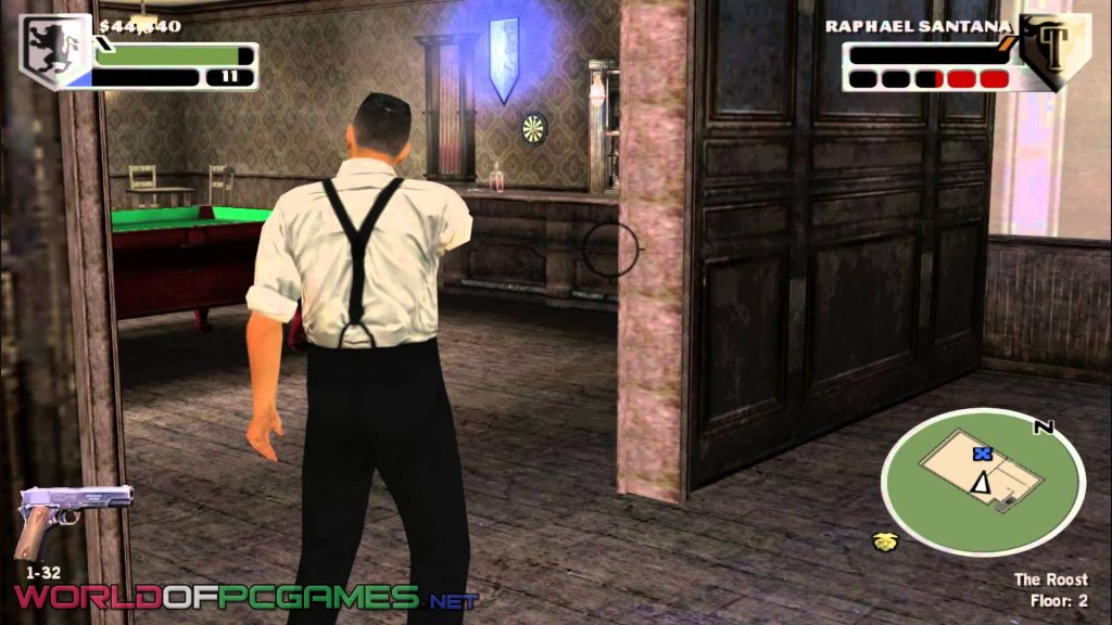The godfather 2 pc game download rapidshare links world hard game 2