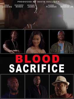 Blood Sacrifice (2021)