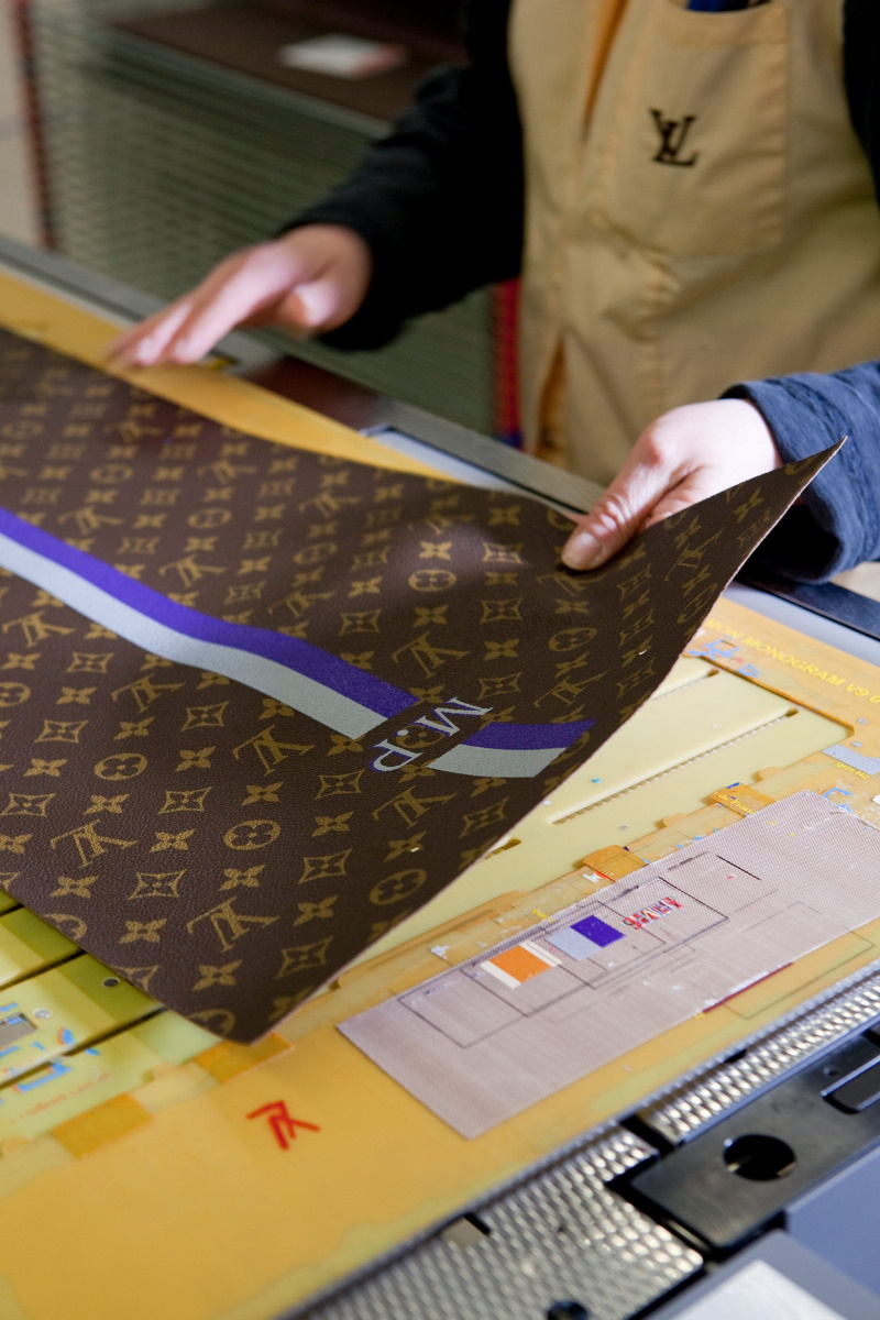 What to expect with Louis Vuitton Mon Monogram Service