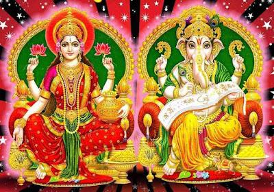 Laxmi Ganesh mantra