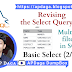 HackerRank: [SQL Basic Select] (2/20) REVISING THE SELECT QUERY - II | Multiple Filters in SQL