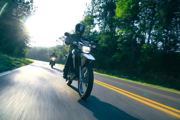 Ranking das 160 motos mais vendidas do Brasil em 2021