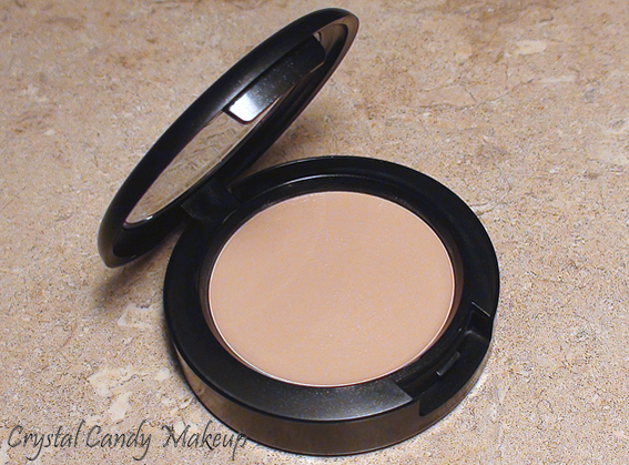 Pro Sculpting Cream Naturally Defined de MAC (Collection Face & Body)