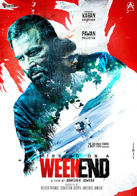 Missing On A Weekend 2016 Hindi DVDRip 480p 300Mb x264