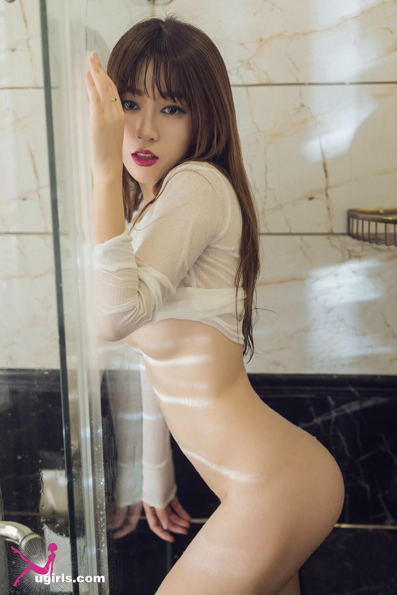 Wang Yu Chun 王语纯 [ugirls尤果] Original Nude Gallery