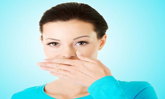 Gambar untuk Cara Menghilangkan Bau Mulut