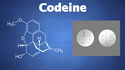 image result for codeine