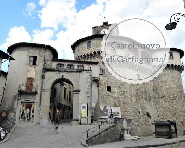 Castelnuovo di Garfagnana: cosa vedere nel borgo toscano