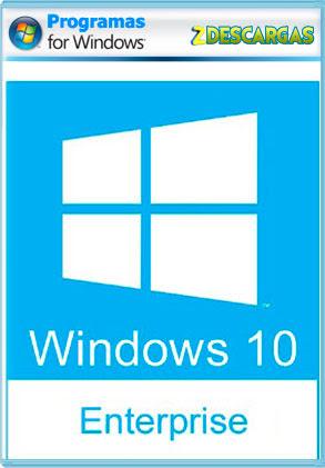 Windows 10 Enterprise (2021) Full Español