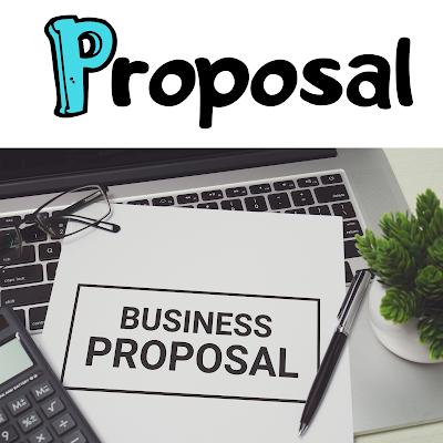 Contoh dan Cara Membuat Proposal Bisnis yang Baik dan Benar