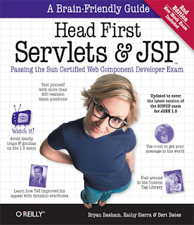 Difference between Servlet and JSP?