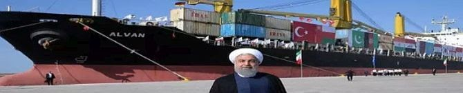 India Plans Expansion In Iran's Chabahar, Plans Afoot To Link Port With INSTC