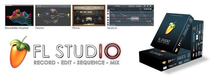 FL Studio v10 0 2 Cracked ~ Full Software