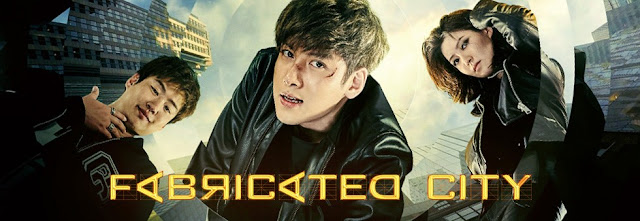 Fabricated City [2017] [Asia] [South Korea] [BrRip 720p] [Ganool] [No Login] [951MB] [Google Drive]