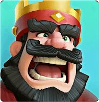 Download Clash Royal MOD Apk  (Unlimited Gems/Crystals) Android