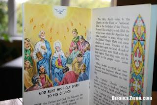 Celebrating Pentecost