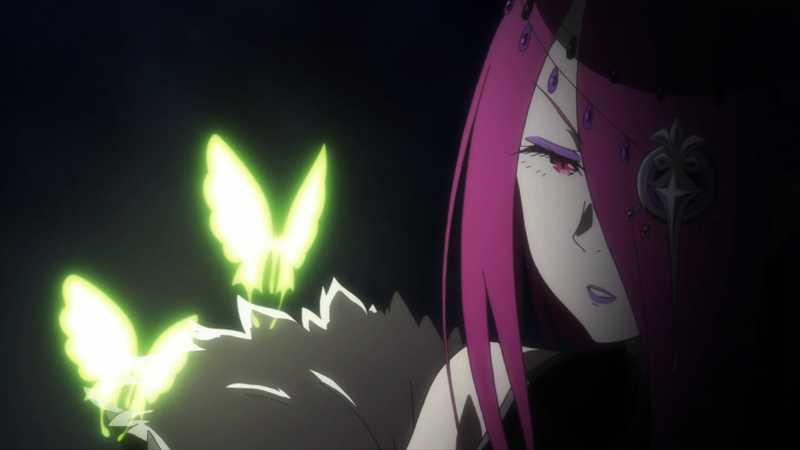 Sekhmet - Penyihir Dosa Kemalasan