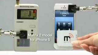 Lifewave Matrix2 - protezione radiazioni telefonini