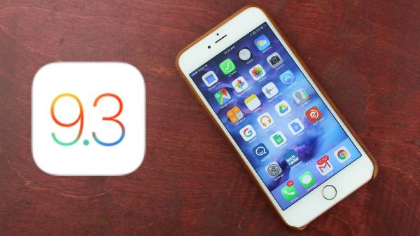 مشاكل نظام iOS 9.3 تتواصل