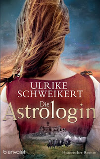 Ulrike Schweikert - Die Astrologin