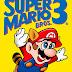 Super Mario Bros 3 [Apk/Android][Funcionando][Google Drive]