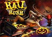 rail rush juegos de aventuras