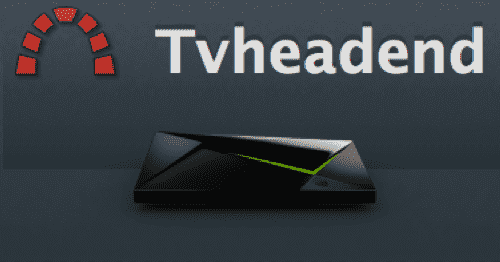 TVheadend and Comskip Works on the SHIELD