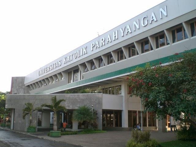 Sepuluh PTS Terbaik Indonesia