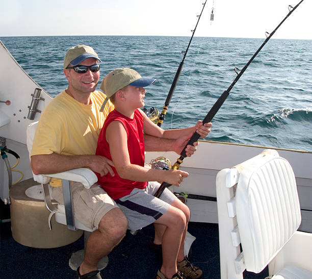 Bass Fishing Charters – What to Know Before Going