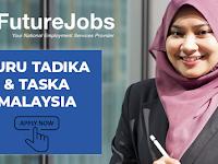 Jawatan Kosong Guru Tadika dan Taska Malaysia