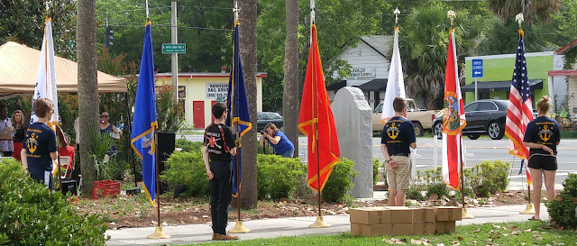 Wakulla County Florida Memorial Day Youth