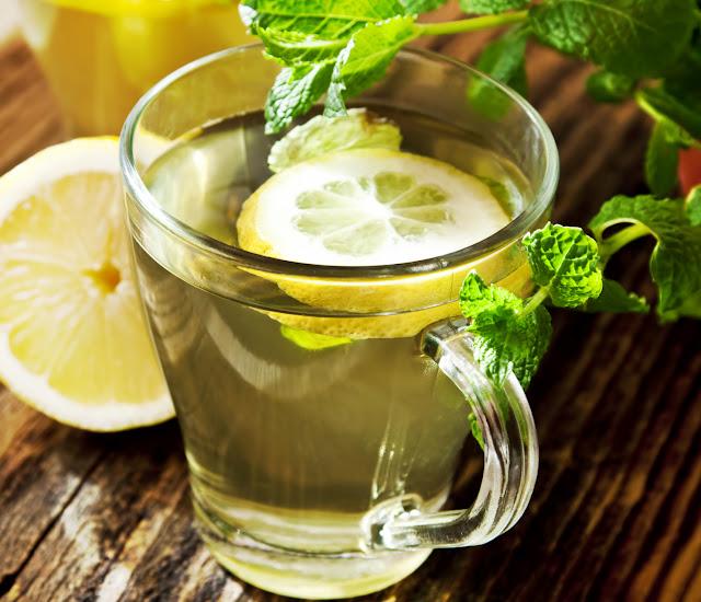 Weight Loss by Using Lemon Juice