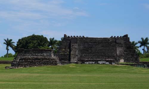 Ciudad Arqueológica de Cempoala