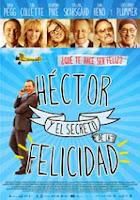 pelicula Héctor y el Secreto de la Felicidad (Hector and the Search for Happiness) (2014)