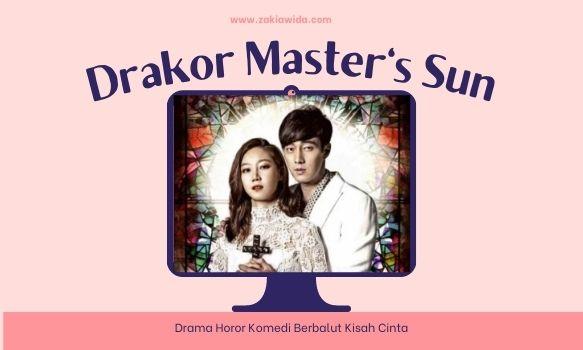 Drakor Master's Sun