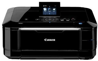 Download Canon PIXMA MG8100 Driver