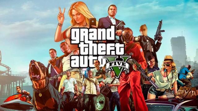 Cheat Kode GTA V Untuk PS3