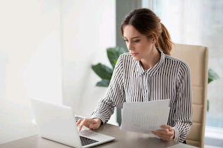 Entry level Accountant Job Description