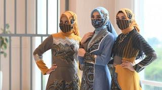 Ide Bisnis Busana Muslim Modern
