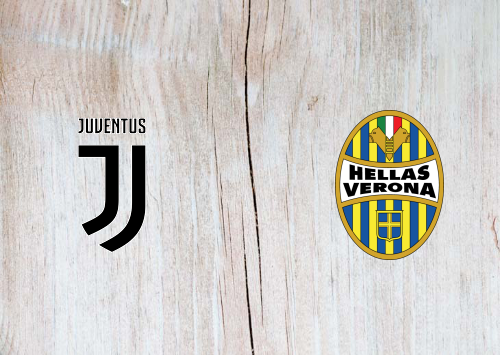 Juventus vs Hellas Verona -Highlights 21 September 2019
