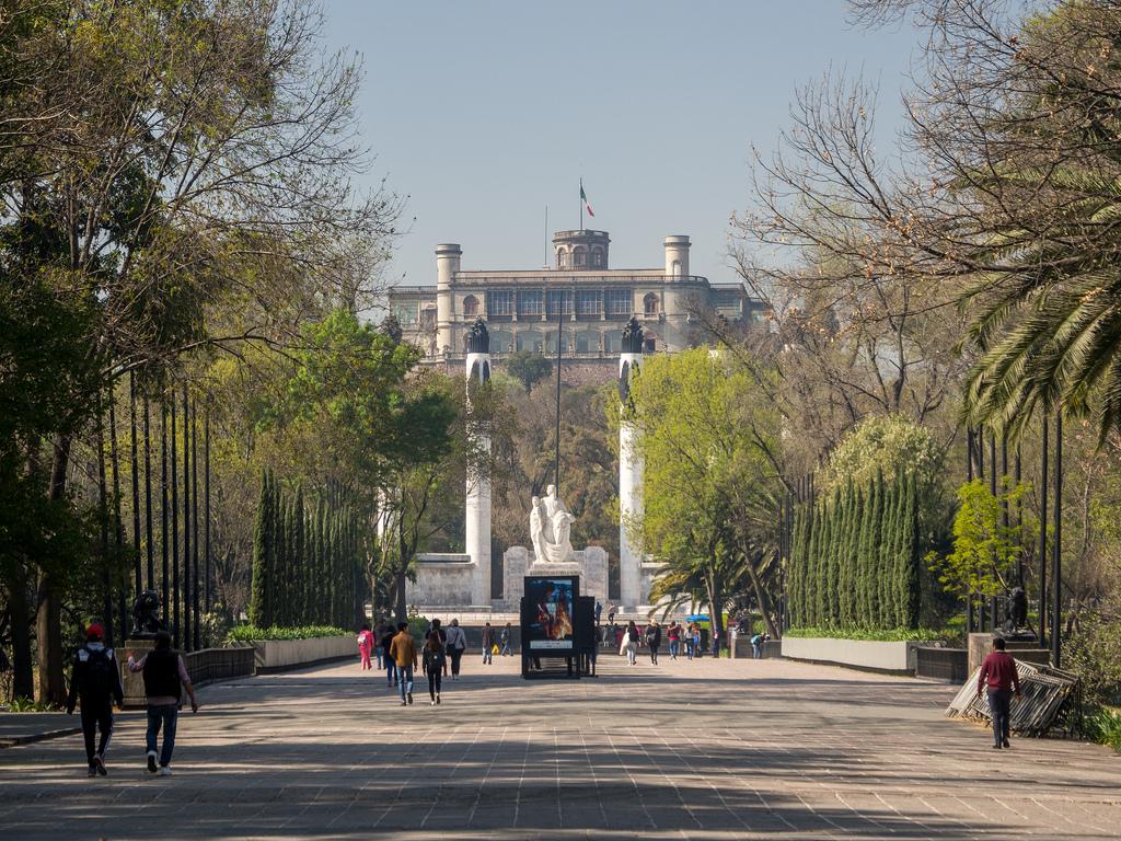 Urbanismo na América espanhola