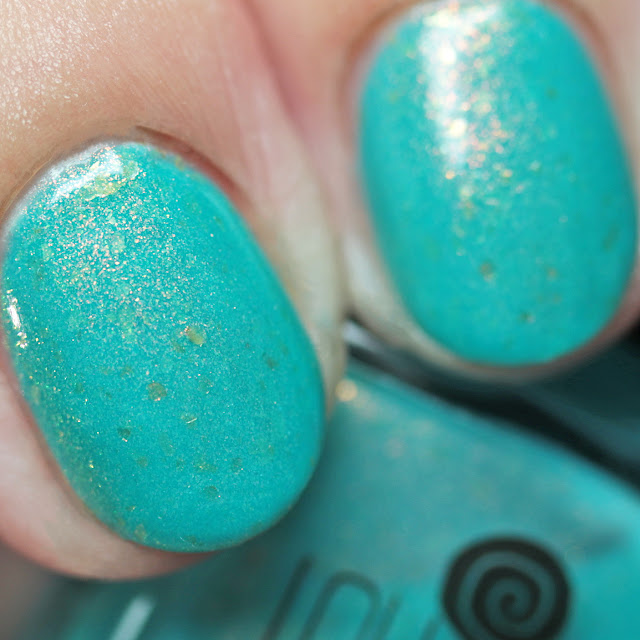 Lollipop Posse Lacquer Victorian Oddities