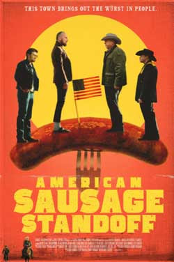 American Sausage Standoff (2019)