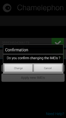 Change Invalid Imei On Stubborn Mediatek Phones After Flashing Via Sp Flashtool