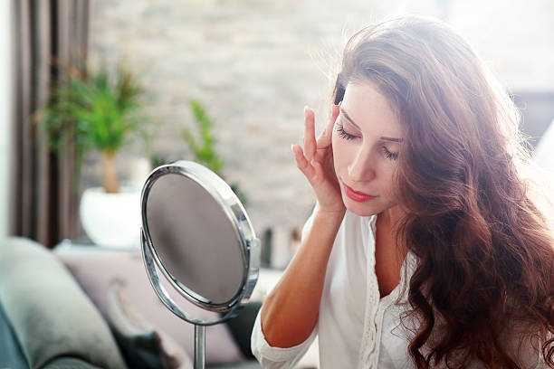 Struggling With Stubborn Breakouts? Try These Tips For Clearer Skin